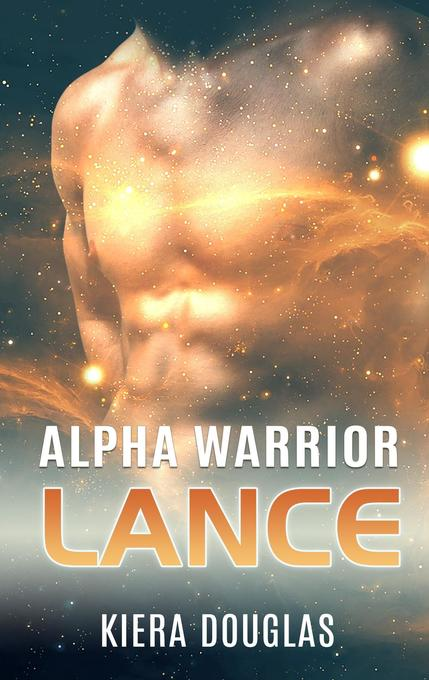 Alpha Warrior Lance als Buch