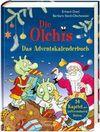 Die Olchis. Das Adventskalenderbuch