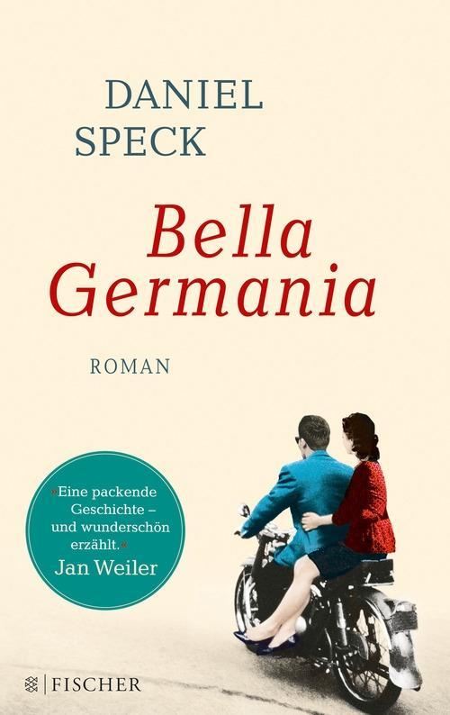 Bella Germania als eBook