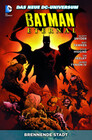 Batman Eternal 05: Brennende Stadt