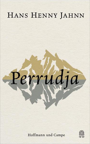Perrudja als Buch