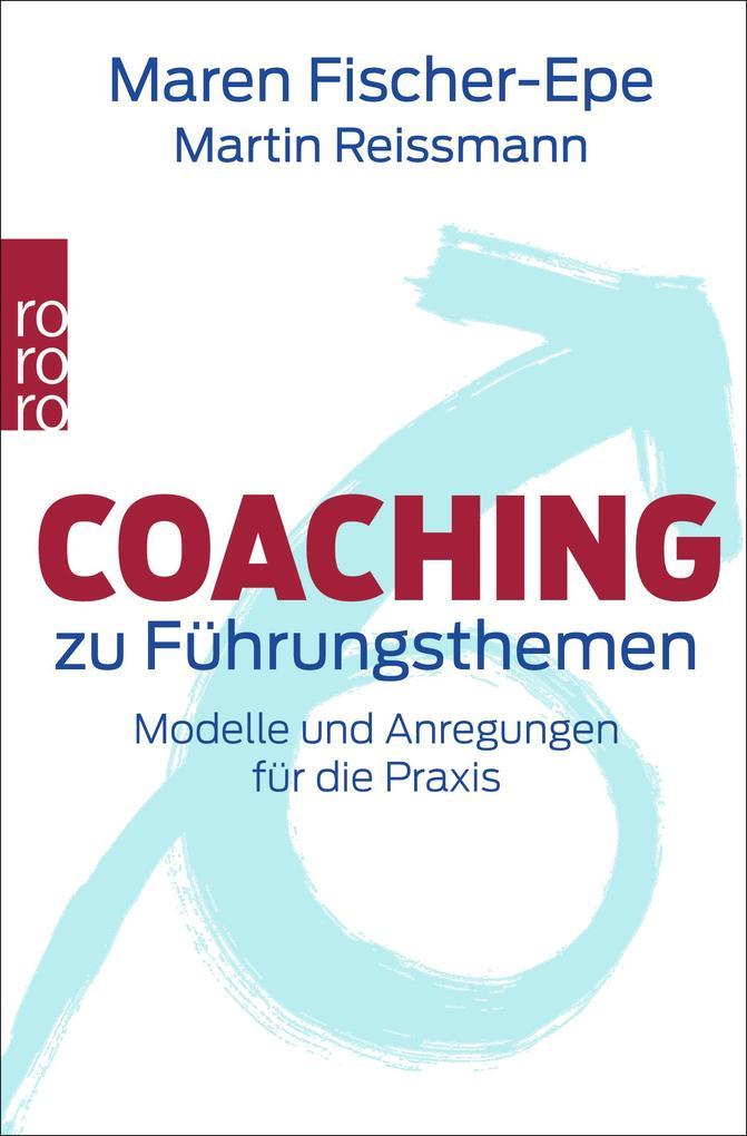 Coaching zu Führungsthemen als Taschenbuch