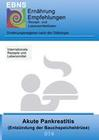 Ernährung bei Akute Pankreatitis