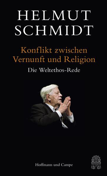 Konflikt zwischen Vernunft und Religion als Buch
