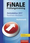 FiNALE Prüfungstraining Zentralabitur Nordrhein-Westfalen