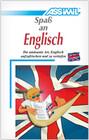 Spaß an Englisch. Lehrbuch