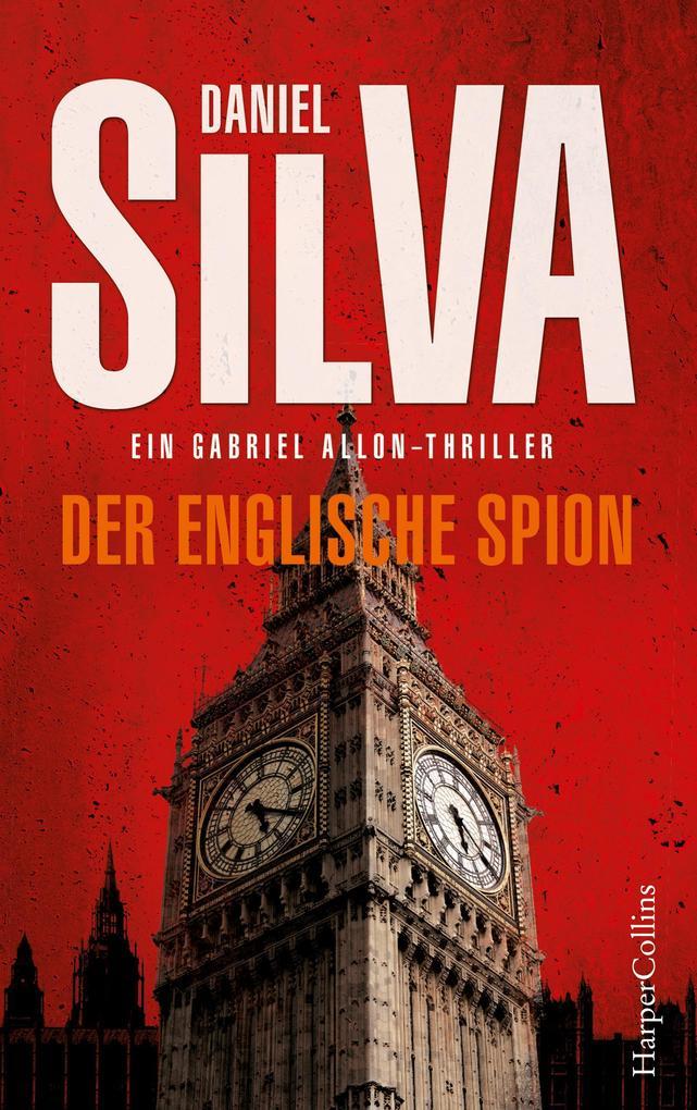 Der englische Spion als eBook