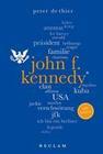 John F. Kennedy. 100 Seiten