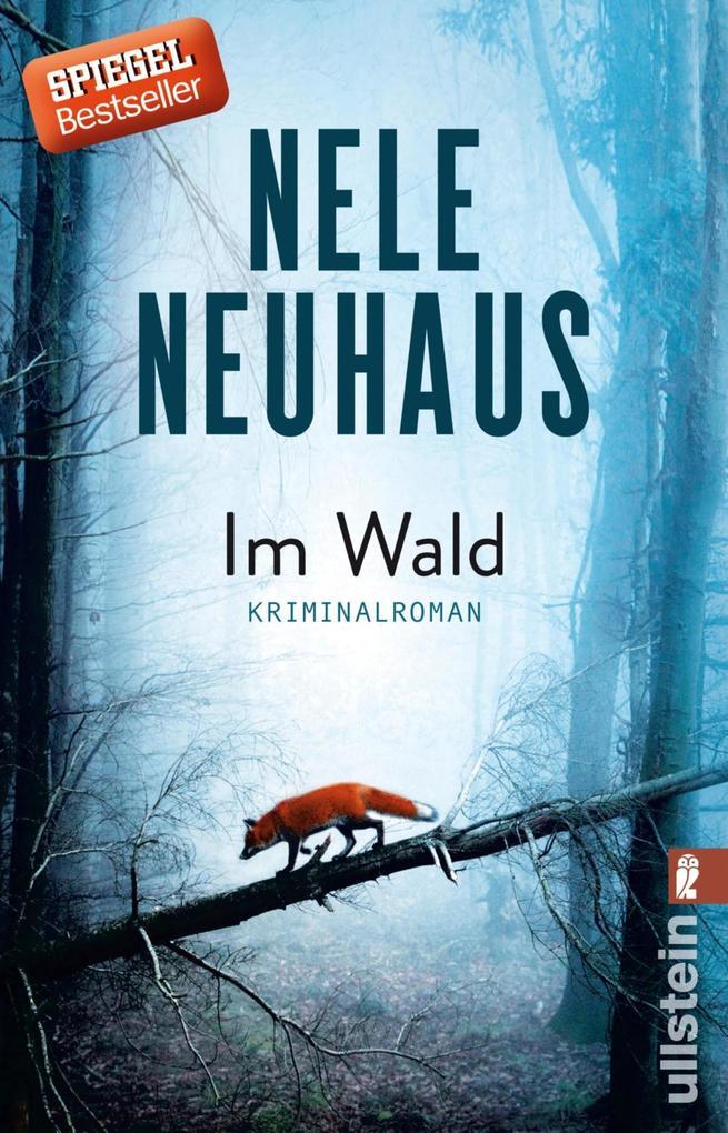 Im Wald als eBook