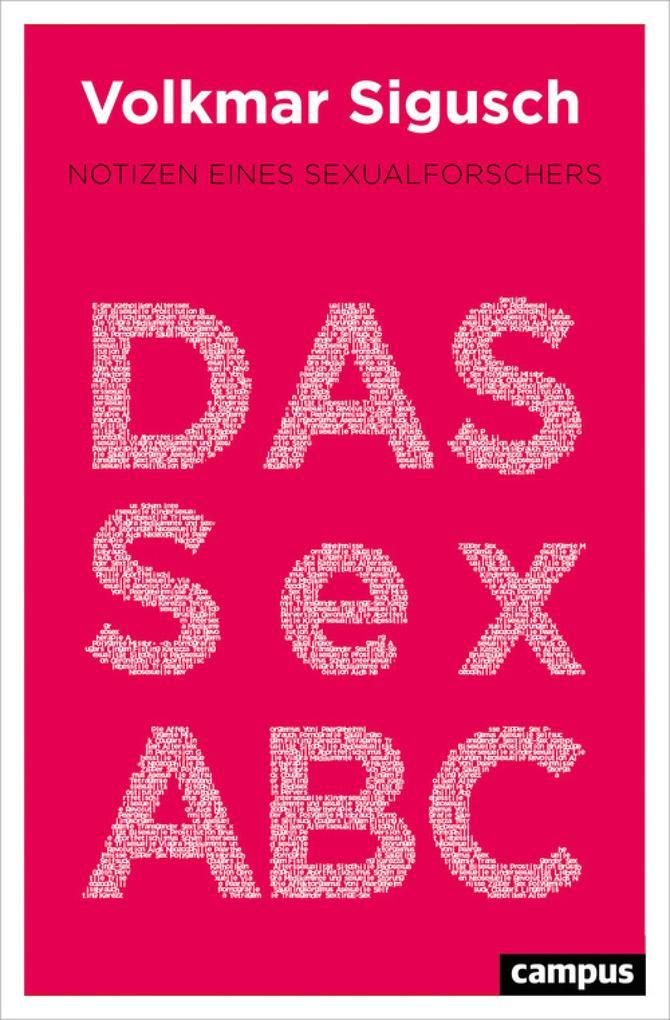 Das Sex-ABC als eBook
