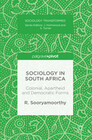 Sociology in South Africa