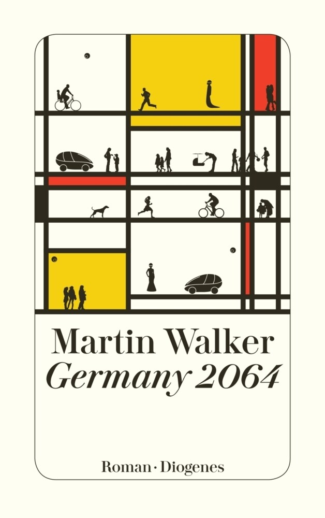 Germany 2064 als Taschenbuch