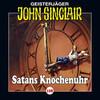 John Sinclair, Folge 108: Satans Knochenuhr