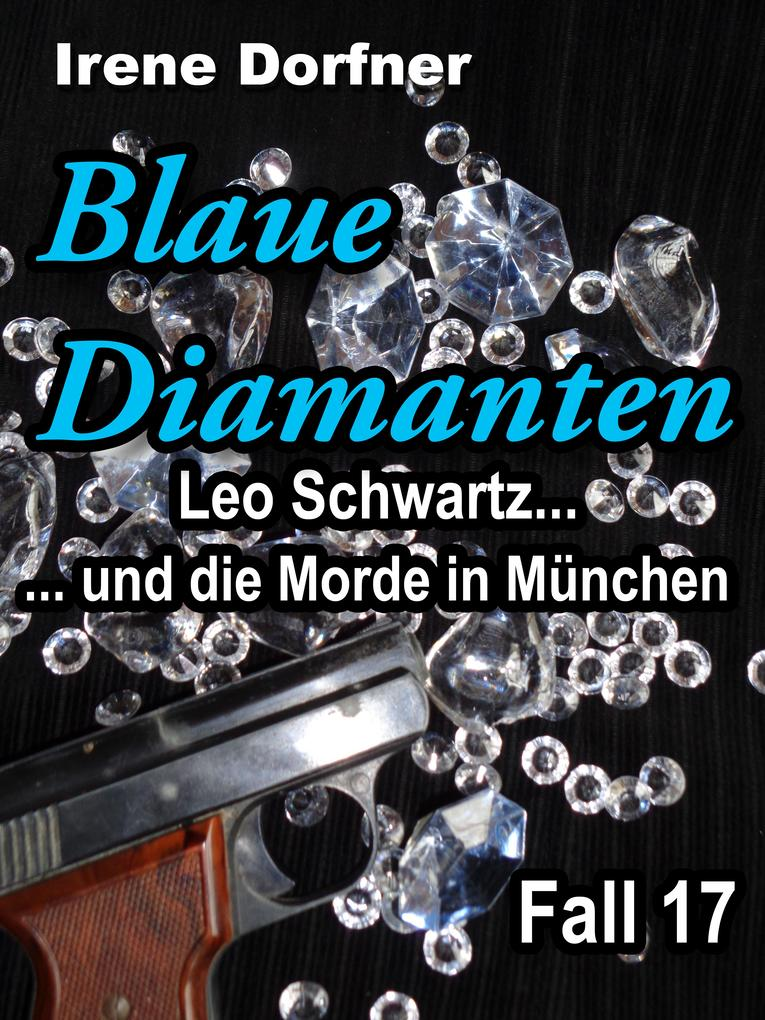 Blaue Diamanten als eBook