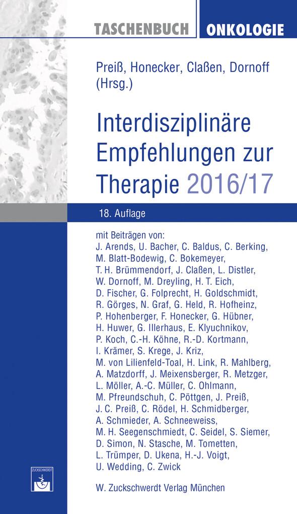 Taschenbuch Onkologie als eBook