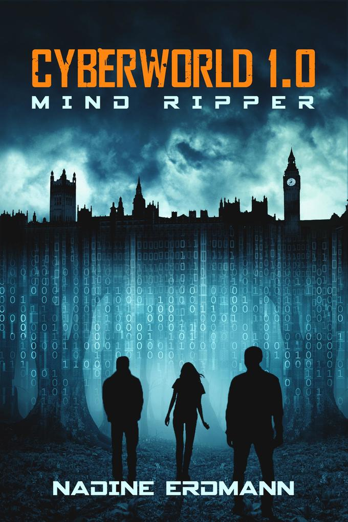 CyberWorld 1.0: Mind Ripper als eBook