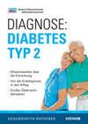 Diagnose: Diabetes Typ 2