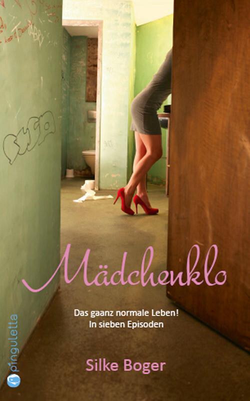 Mädchenklo als eBook