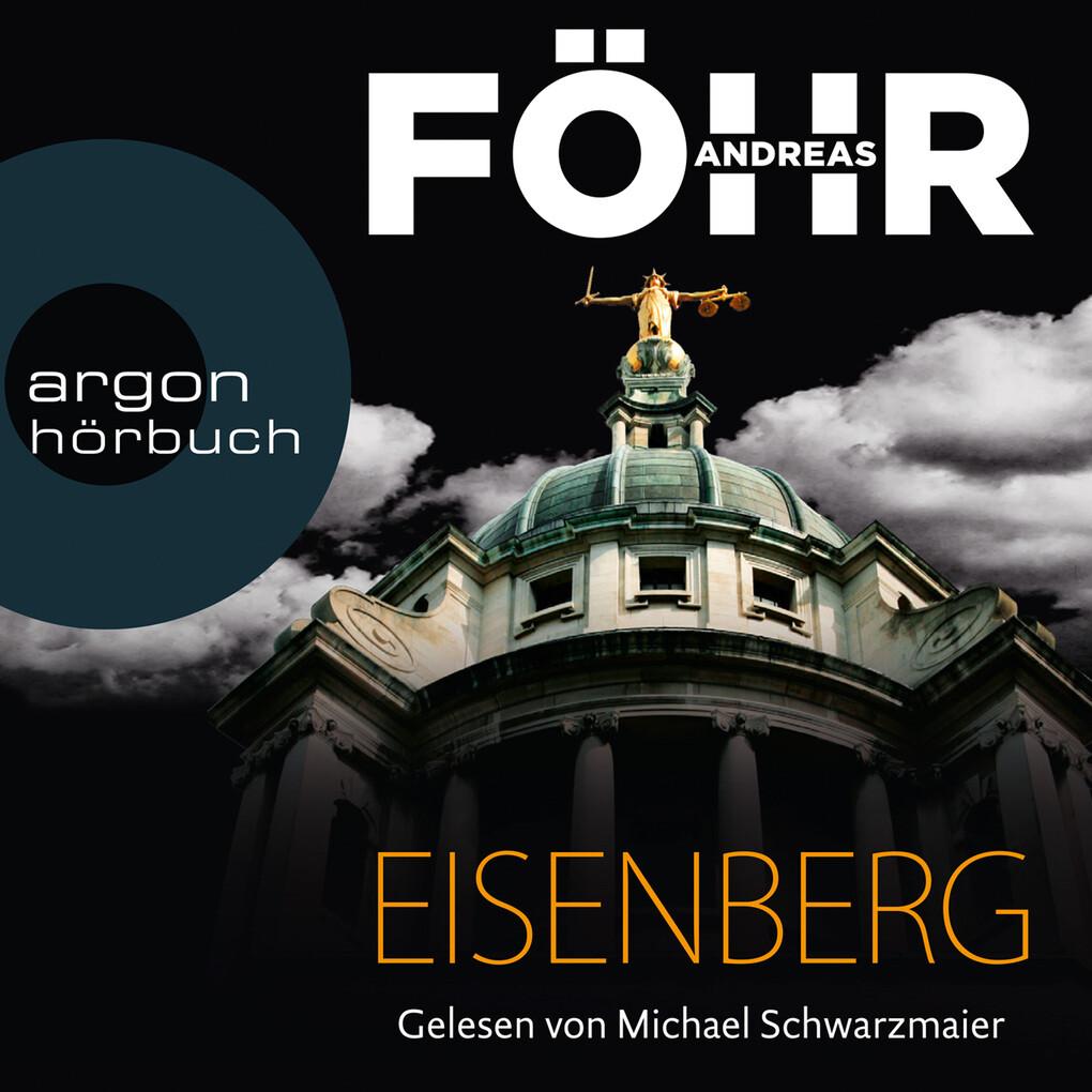 Eisenberg (Gekürzte Lesefassung) als Hörbuch Download
