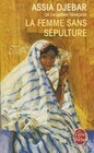 La Femme Sans Sepulture