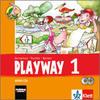 Playway ab Klasse1. 1. Schuljahr. Schüler-Audio-CD 5er. 5er-Pack. Nordrhein-Westfalen
