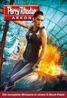 Arkon Paket Bände 1 - 12