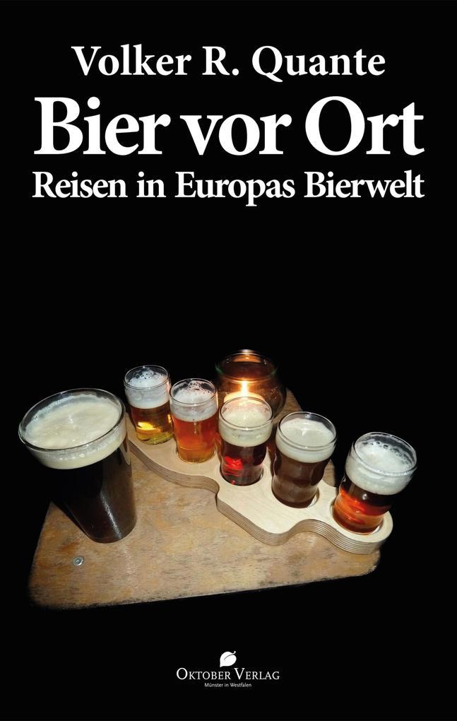 Bier vor Ort als eBook