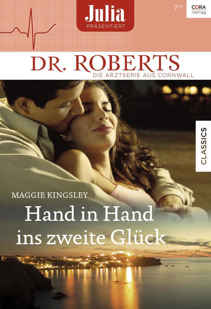 Hand in Hand ins zweite Glück als eBook