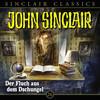 John Sinclair Classics, Folge 26: Der Fluch aus dem Dschungel