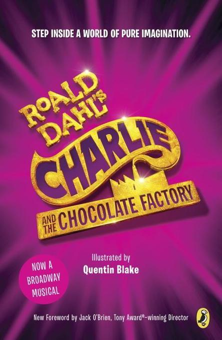 Charlie And The Chocolate Factory Ebook Download