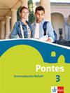 Pontes 3. Grammatisches Beiheft