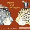 Jaguar und Neinguar. Gedichte von Paul Maar