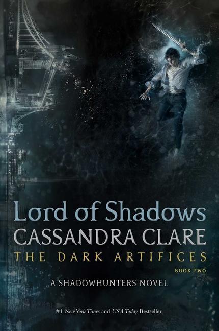 Lord of Shadows als Buch