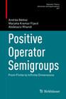Positive Operator Semigroups