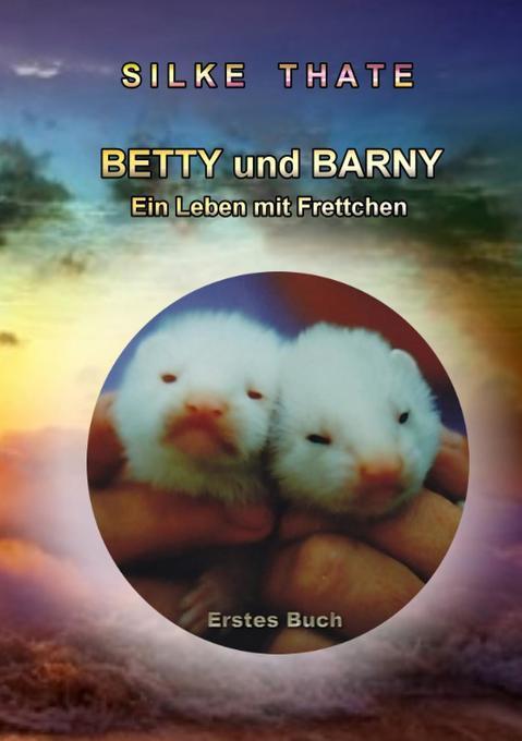 Betty und Barny als Buch