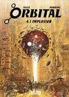 Orbital 4.1. Implosion