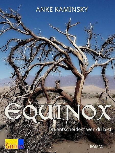 Equinox als eBook