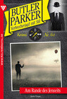 Butler Parker 60 - Kriminalroman