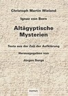 Altägyptische Mysterien