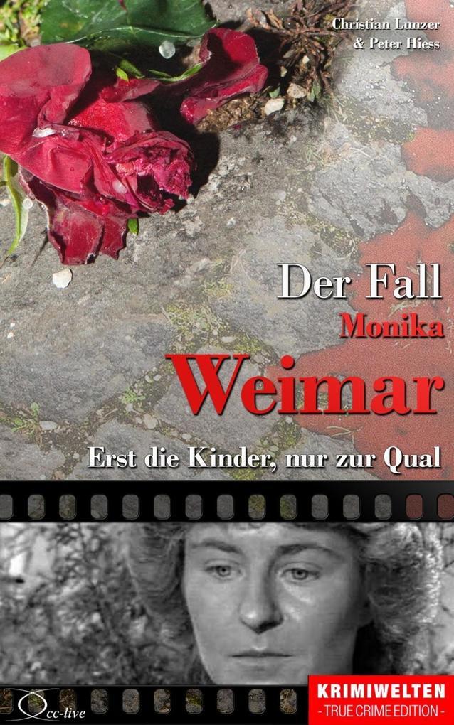Der Fall Monika Weimar als eBook