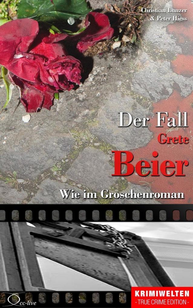 Der Fall Grete Beier als eBook