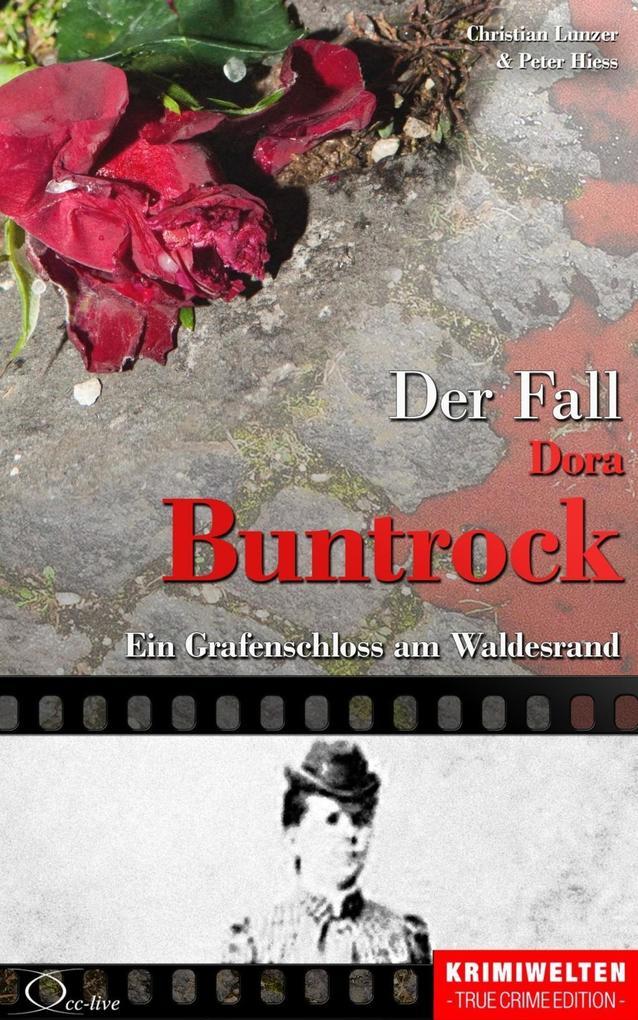 Der Fall Dora Buntrock als eBook