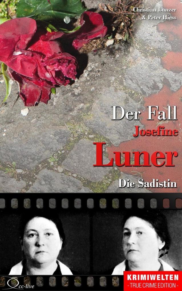 Der Fall Josefine Luner als eBook