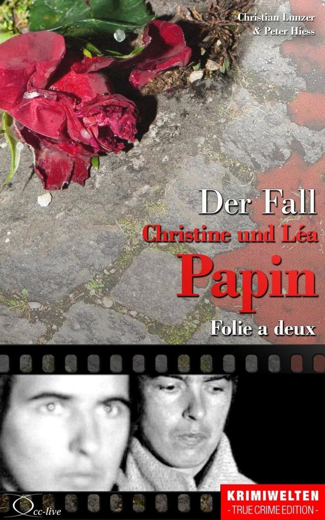 Der Fall Christine und Léa Papin als eBook
