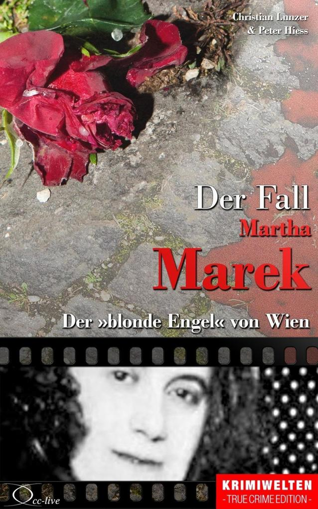 Der Fall Martha Marek als eBook