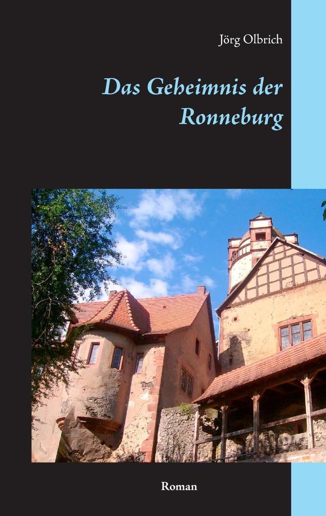 Das Geheimnis der Ronneburg als eBook