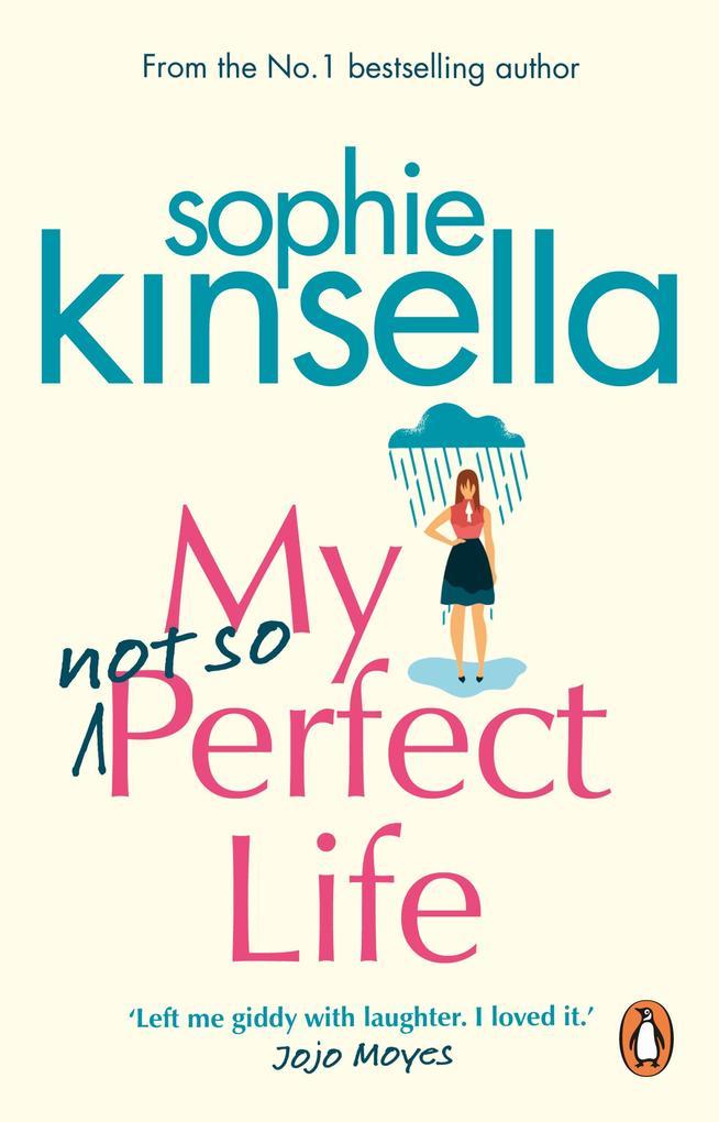 My Not So Perfect Life als eBook