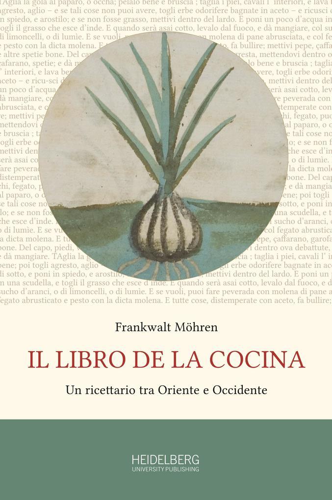 Il libro de la cocina als Buch