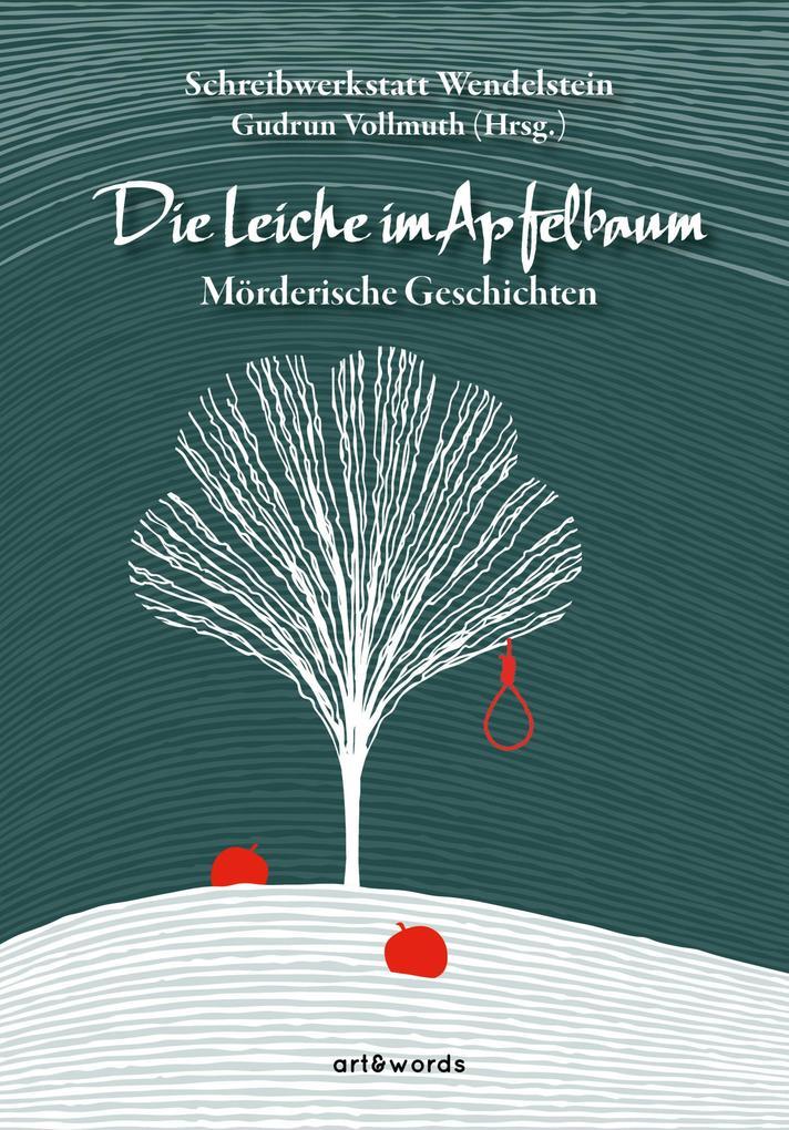 Die Leiche im Apfelbaum als eBook