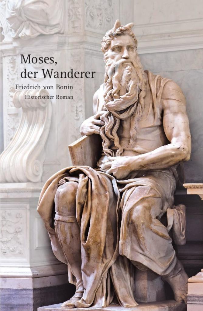 Moses, der Wanderer als eBook